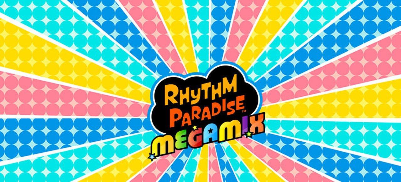 Rhythm Paradise Megamix (Musik & Party) von Nintendo