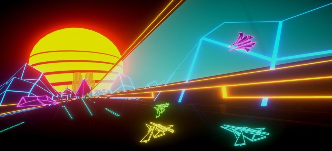 Vecter (Arcade-Action) von Taranasus