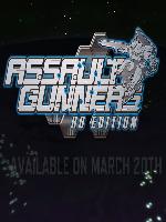 Alle Infos zu Assault Gunners HD Edition (PC,PlayStation4,Switch)