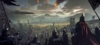 Myth of Empires: Betatest des Multiplayer-Sandbox-Spiels steht an