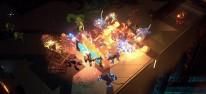 Endless Dungeon: Spielszenen-Trailer zeigt das taktische Roguelite-Actionspiel