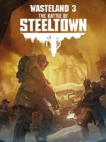Alle Infos zu Wasteland 3: The Battle of Steeltown (PC,PlayStation4,XboxOne)
