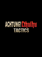Alle Infos zu Achtung! Cthulhu Tactics (PC,PlayStation4,Switch,XboxOne)