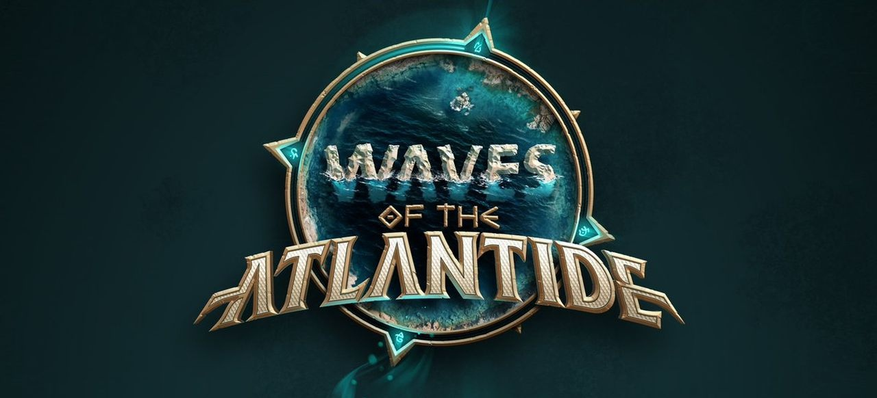 Waves of the Atlantide (Taktik & Strategie) von Metaphore Games