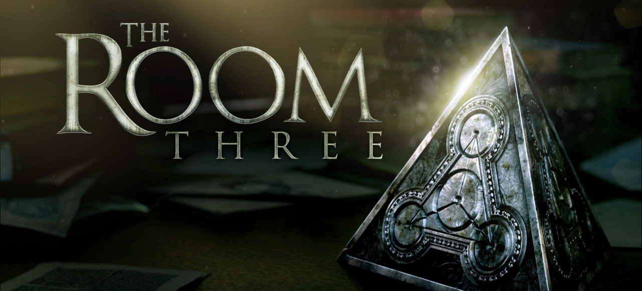 The Room Three (Adventure) von Fireproof Studios Limited