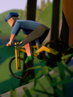 Alle Infos zu Lonely Mountains: Downhill (PlayStation4)