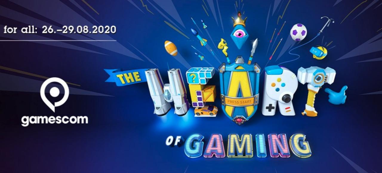 gamescom 2020 (Messen) von Koelnmesse GmbH und game - Verband der deutschen Games-Branche