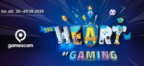 gamescom 2020: Ticket-Shop geöffnet