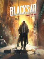 Alle Infos zu Blacksad: Under the Skin (Mac,PC,PlayStation4,PlayStation4Pro,Switch,XboxOne)