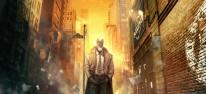 """Blacksad: Under the Skin: """"Aus Versehen"""" zu früh auf PlayStation 4 und Xbox One veröffentlicht"""