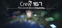Crew 167: The Grand Block Odyssey: Psychologisches Rätselabenteuer steuert auf das Early-Access-Ende zu