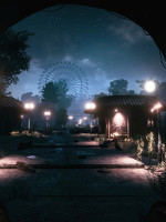Alle Infos zu The Park (PC,PlayStation4,Switch,XboxOne)