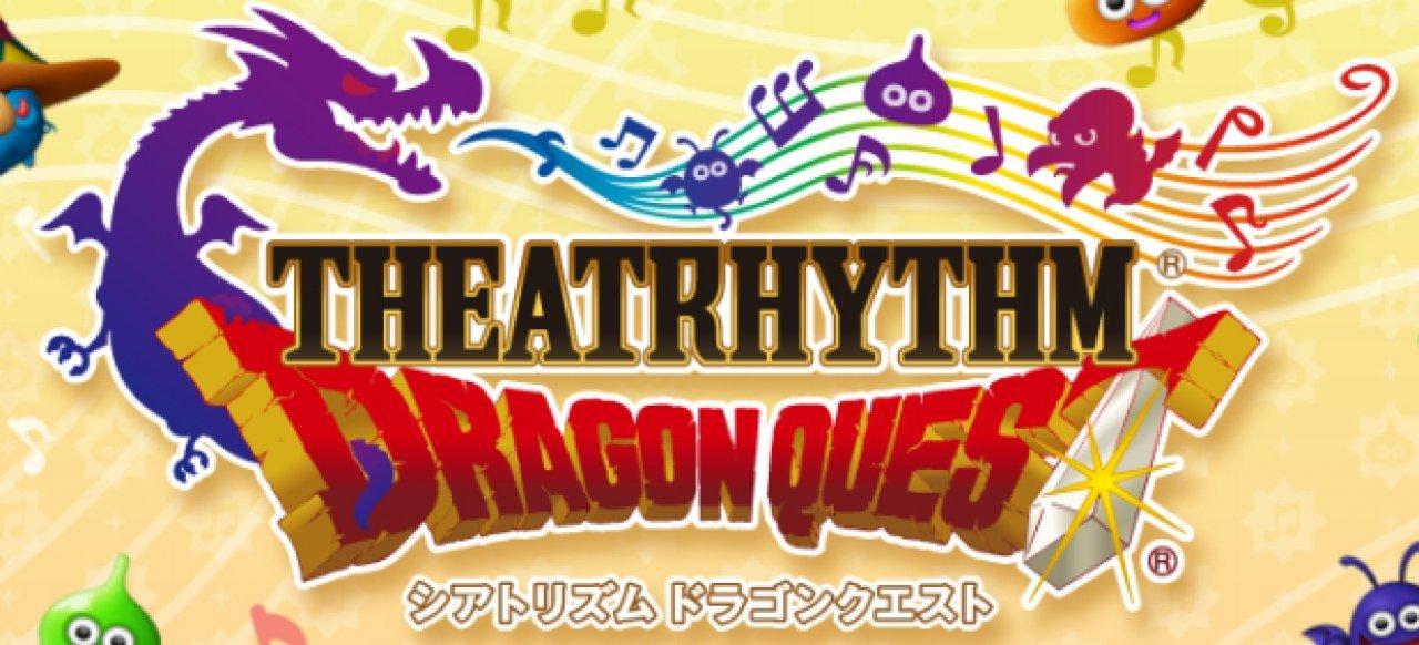 Theatrhythm: Dragon Quest (Musik & Party) von Square Enix