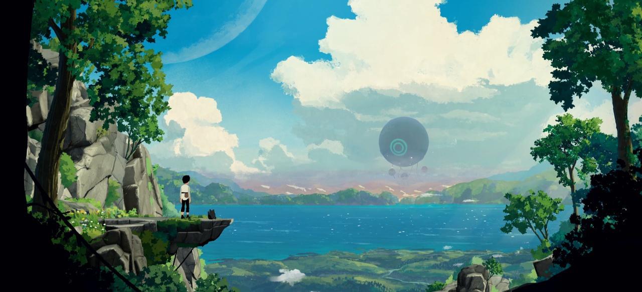 Planet of Lana (Adventure) von Thunderful Publishing