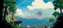 Planet of Lana: Mystisches handgezeichnetes Adventure für Microsofts Plattformen angekündigt