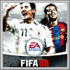 Alle Infos zu FIFA 08 (360,NDS,PC,PlayStation2,PlayStation3,PSP,Wii)
