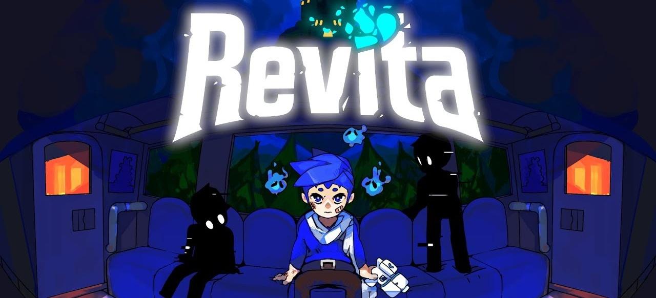 Revita (Plattformer) von Dear Villagers
