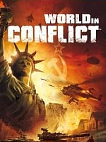 Alle Infos zu World in Conflict (360,PC,PlayStation3)