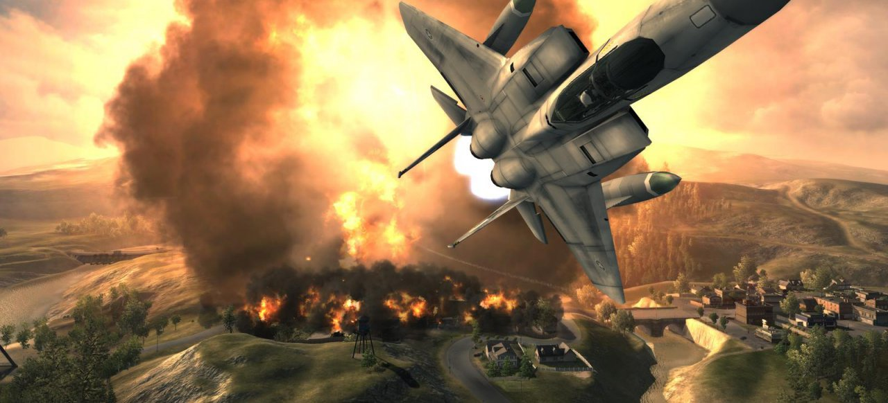 World in Conflict (Taktik & Strategie) von Vivendi Games / Ubisoft