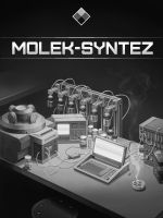Alle Infos zu MOLEK-SYNTEZ (PC)