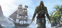 Assassin's Creed 4: Black Flag: Gerücht: Erscheint zusammen mit Assassin's Creed Rogue für Switch