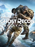 GC Ghost Recon Breakpoint
