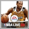 Alle Infos zu NBA Live 08 (360,PC,PlayStation2,PlayStation3,PSP,Wii)