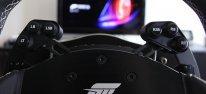 Fanatec ClubSport Wheel Base V2: Vorbestellungen für limitiertes ClubSport Steering Wheel F1 2021 möglich