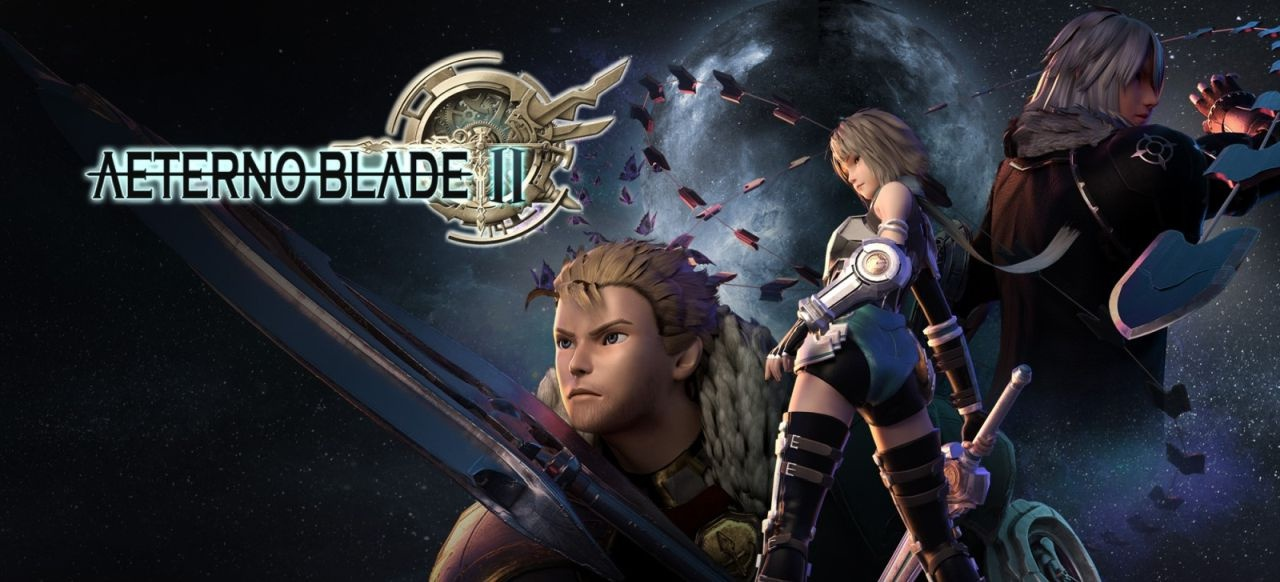 AeternoBlade 2 (Action-Adventure) von PQube / Corecell Technology