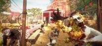Arizona Sunshine: Wird Anfang Dezember für die Oculus Quest umgesetzt