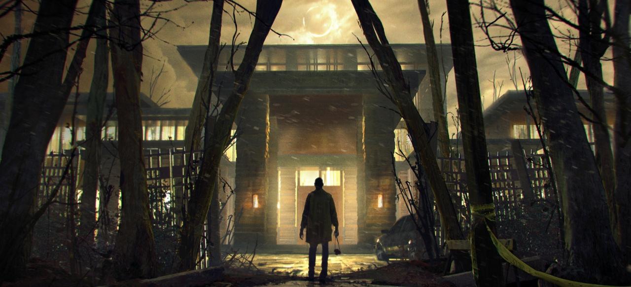 Wraith: The Oblivion - Afterlife (Adventure) von Fast Travel Games