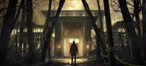 """Wraith: The Oblivion - Afterlife: Erste Szenen aus dem VR-Horror im """"World of Darkness""""-Universum"""