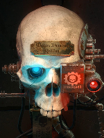 Alle Infos zu Warhammer 40.000: Mechanicus (Linux,Mac,PC,PlayStation4,Switch,XboxOne)