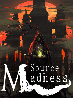Alle Infos zu Source of Madness (PC,Switch)