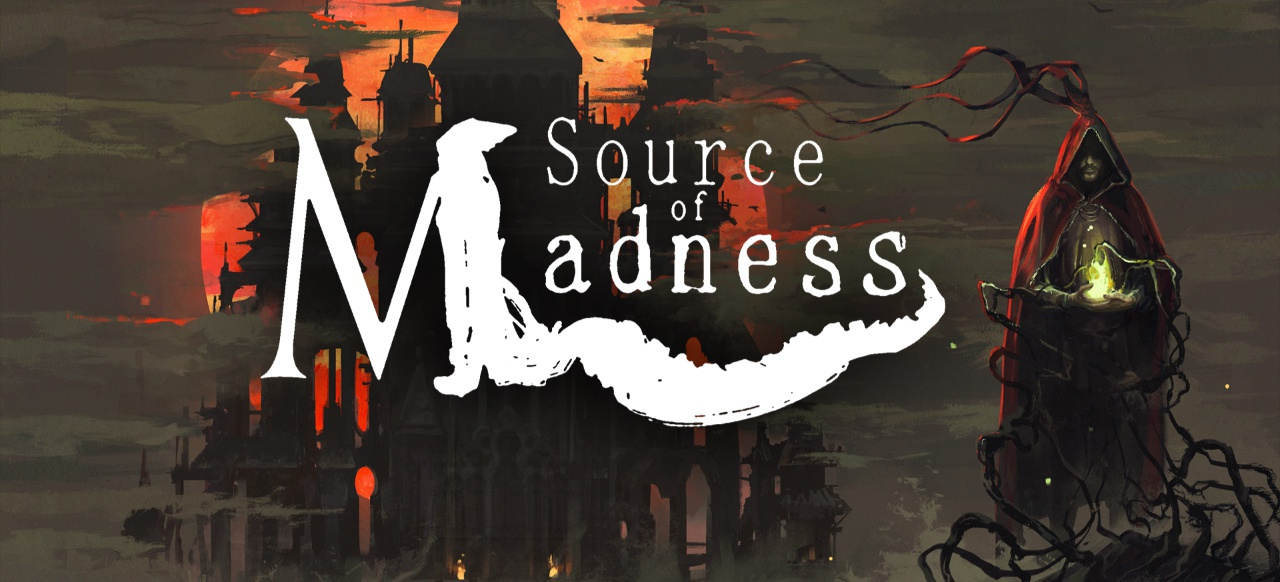 Source of Madness (Plattformer) von Thunderful Publishing