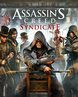 Alle Infos zu Assassin's Creed: Syndicate (PC,PlayStation4,Stadia,XboxOne)