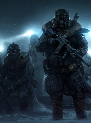 Alle Infos zu Wasteland 3 (Linux,Mac,PC,PlayStation4,XboxOne)