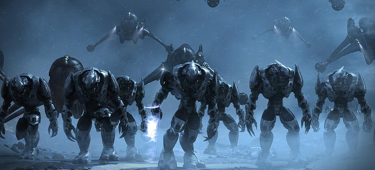Halo Wars (Strategie) von Microsoft