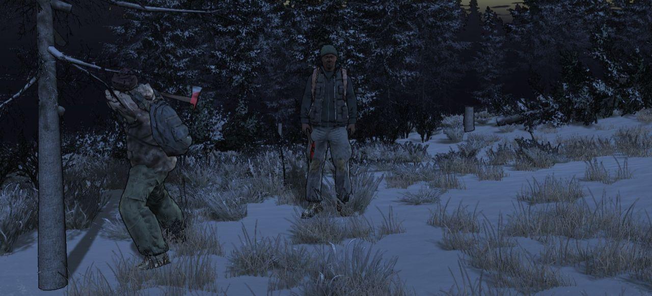 Survivalist: Invisible Strain (Survival & Crafting) von Ginormocorp Holdings