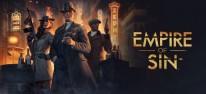 Empire of Sin: Video gibt Einblicke in den Aufbau eines eigenen Verbrecher-Imperiums