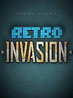 GC Retro Invasion