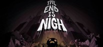 The End is Nigh!: Jump'n'Run der Super-Meat-Boy- und Closure-Entwickler auf PS4 gestartet