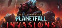 Age of Wonders: Planetfall - Invasions: Zweite Erweiterung veröffentlicht