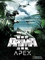 Alle Infos zu Arma 3 Apex (PC)
