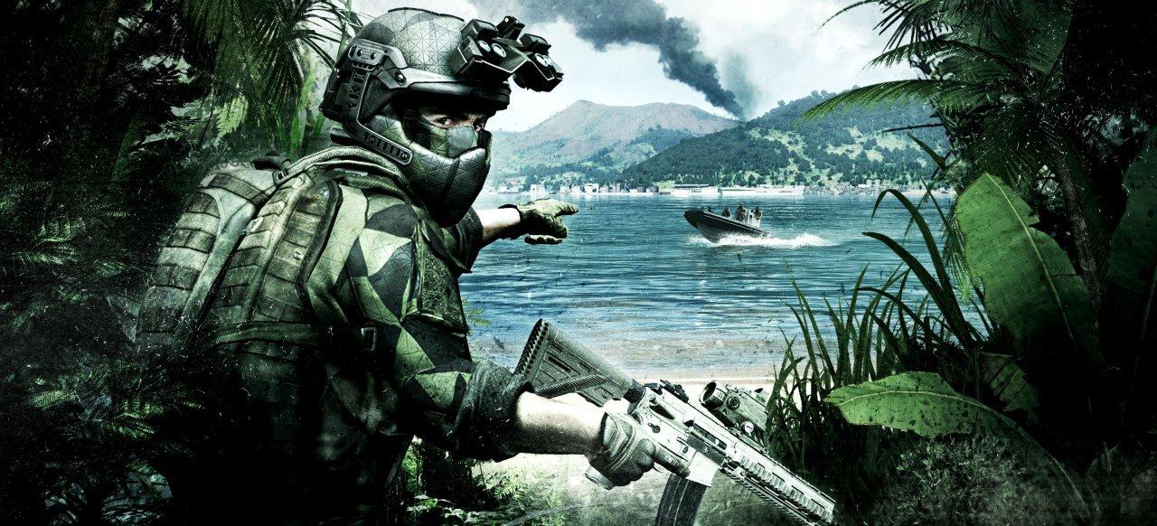 Arma 3 Apex (Shooter) von Bohemia Interactive