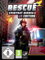 Alle Infos zu Rescue Everyday Heroes US Edition (PC)