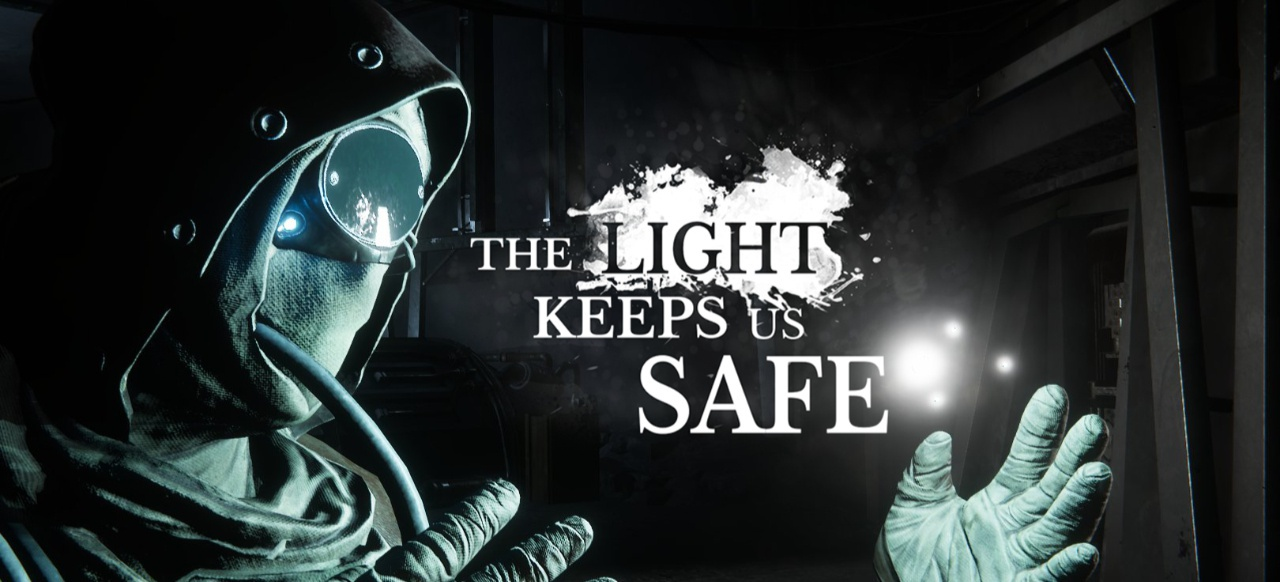 The Light Keeps Us Safe (Action) von Big Robot