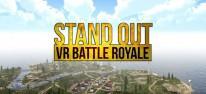 Stand Out: VR Battle Royale: Startschuss für den Online-Shooter auf Steam