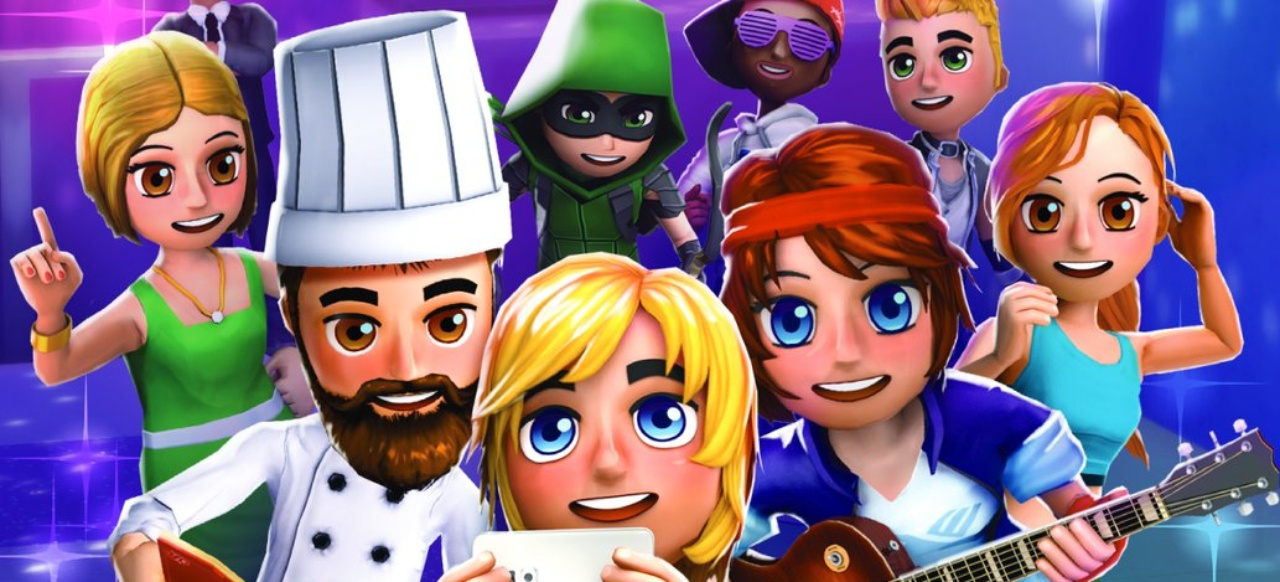 Youtubers Life (Simulation) von U-Play Online