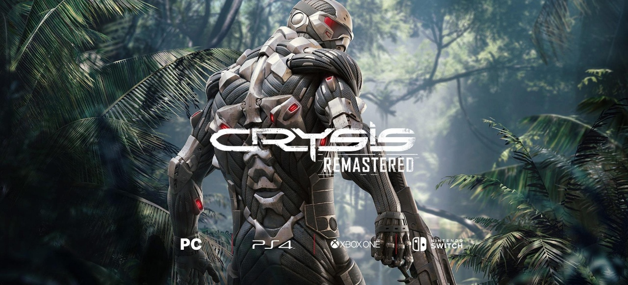 Crysis Remastered (Shooter) von Crytek